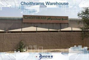 Choithrams_Warehouse