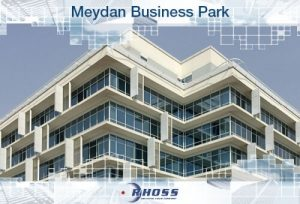 Meydan_Business_Park